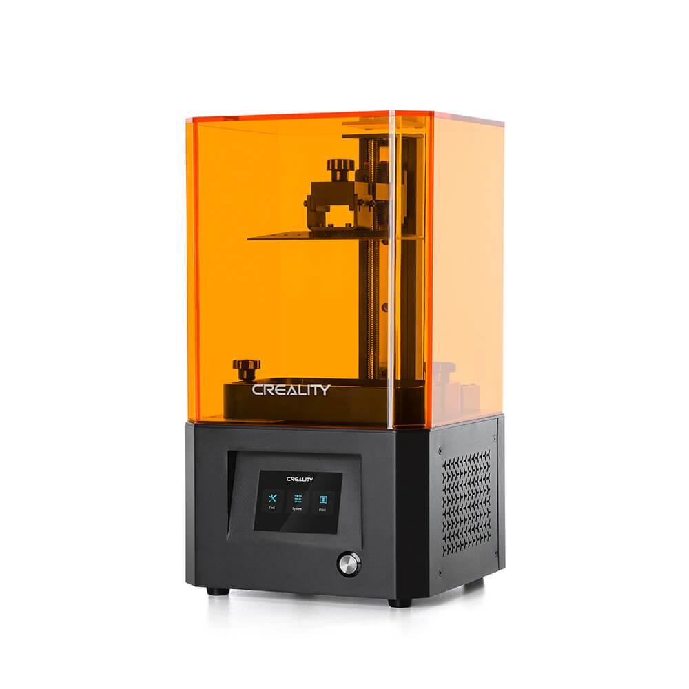 LD-002R LCD 3d Printer (119x65x165)